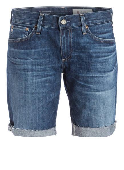 AG Jeans Jeans-Shorts NIKKI , Farbe: FRT BLUE (Bild 1)