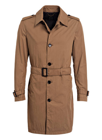 strellson Trenchcoat PADDINGTON-W, Farbe: HELLBRAUN (Bild 1)