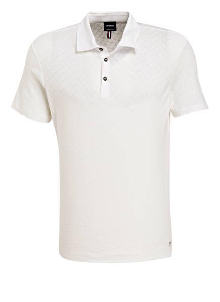 strellson Strick-Poloshirt FISCHER, Farbe: ECRU (Bild 1)