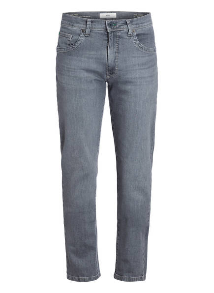 BRAX Jeans CADIZ Straight Fit, Farbe: 06 SILVER SEA (Bild 1)