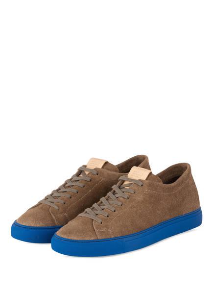 CLOSED Sneaker, Farbe: BRAUN (Bild 1)