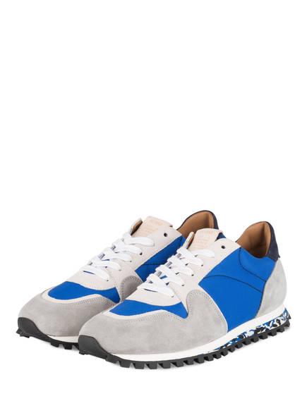 CLOSED Sneaker, Farbe: BLAU/ GRAU (Bild 1)