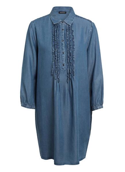 REPEAT Jeanskleid, Farbe: BLAU (Bild 1)