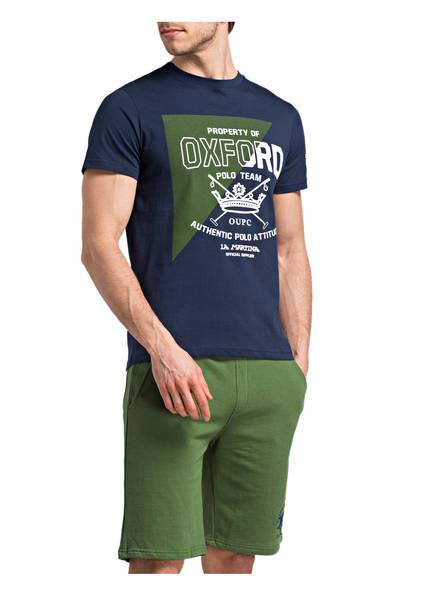 T Weiss Oliv Martina shirt La Dunkelblau OpI5Wq