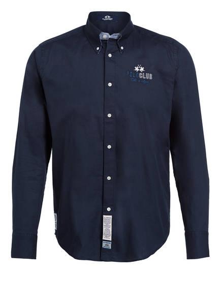 LA MARTINA Hemd Regular Fit , Farbe: DUNKELBLAU (Bild 1)