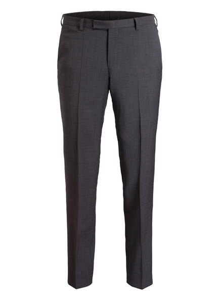 BALDESSARINI Kombi-Hose TRACE Slim Fit, Farbe: 950 MITTELGRAU (Bild 1)