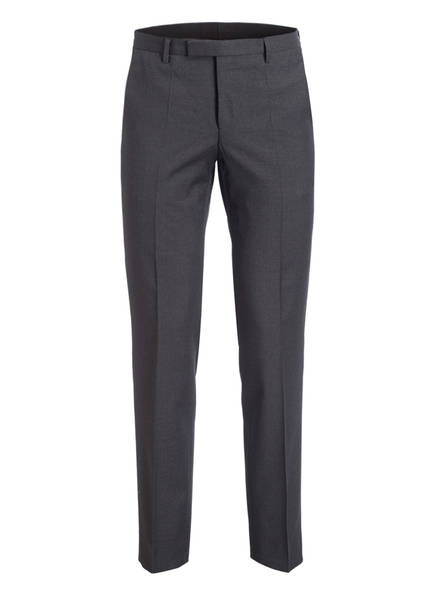 BALDESSARINI Kombi-Hose Extra Slim Fit, Farbe: 903 DUNKELGRAU (Bild 1)