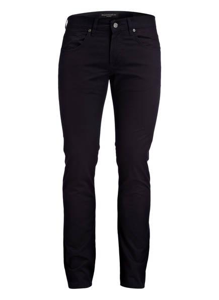 BALDESSARINI Hose Slim Fit, Farbe: DUNKELBLAU (Bild 1)