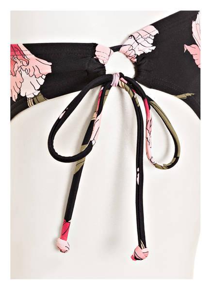 hose Billabong Schwarz Bikini Mellow Oliv Pink 6PzqF71z