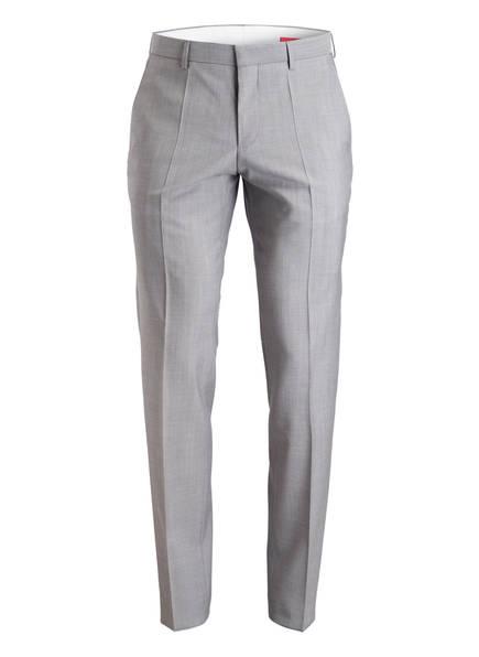 HUGO Kombi-Hose GETLIN Slim Fit, Farbe: 081 GRAU (Bild 1)