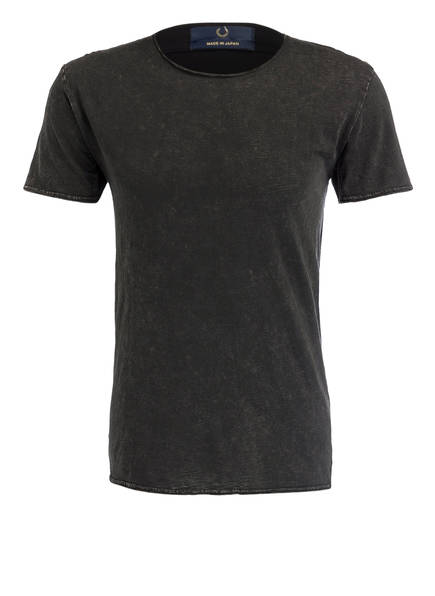 DRYKORN T-Shirt KENDRICK, Farbe: GRAU (Bild 1)