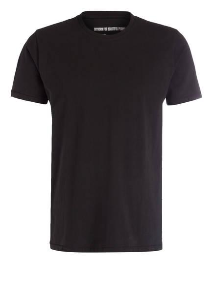 DRYKORN T-Shirt SAMUEL, Farbe: SCHWARZ (Bild 1)