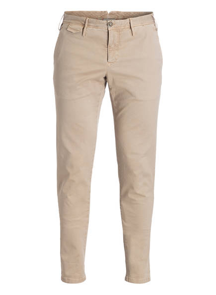 PT01 Chino GILLSANS Slim Fit, Farbe: BEIGE (Bild 1)