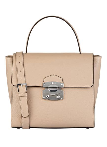 abro Handtasche, Farbe: BEIGE (Bild 1)