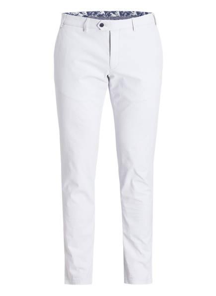 HILTL Chino Slim Fit, Farbe: HELLGRAU (Bild 1)