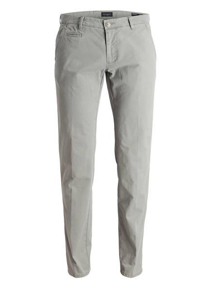 BALDESSARINI Chino Regular Fit, Farbe: HELLGRÜN (Bild 1)