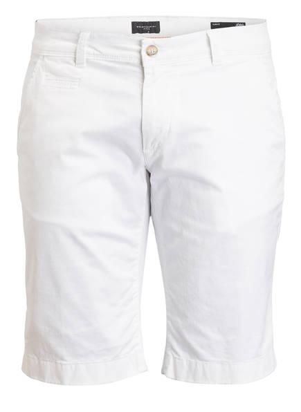 BALDESSARINI Chino-Shorts JOERG, Farbe: WEISS (Bild 1)