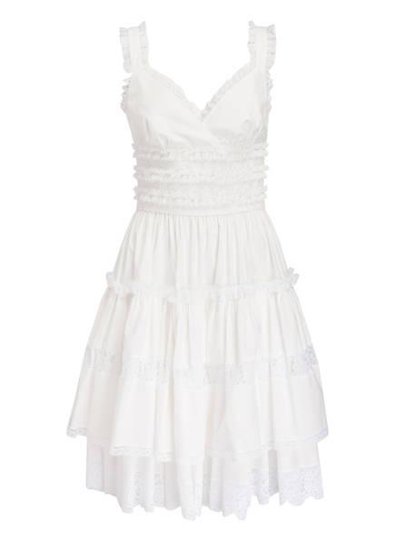 DOLCE&GABBANA Kleid , Farbe: WEISS (Bild 1)
