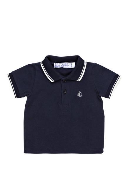 PETIT BATEAU Poloshirt, Farbe: DUNKELBLAU (Bild 1)