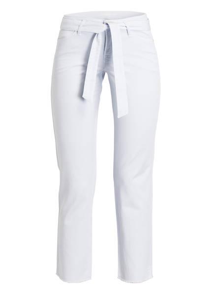 CAMBIO 7/8-Jeans SCOUT, Farbe: HELLBLAU (Bild 1)