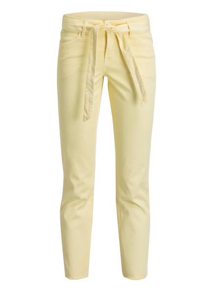 CAMBIO 7/8-Jeans SCOUT, Farbe: GELB (Bild 1)