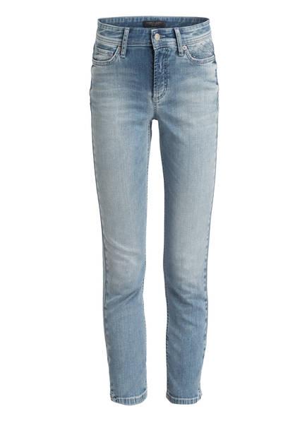 CAMBIO 7/8-Jeans PIPER SHORT, Farbe: SUMMER MEDIUM USED (Bild 1)