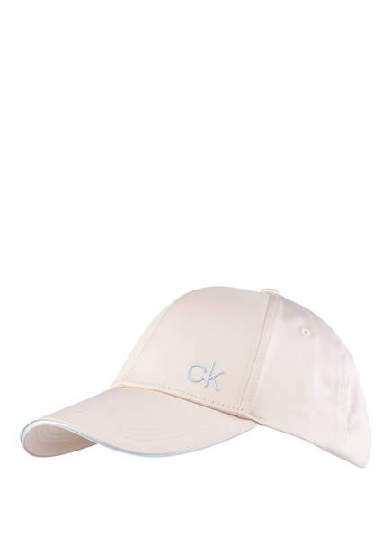 Calvin Klein Cap , Farbe: CREME (Bild 1)
