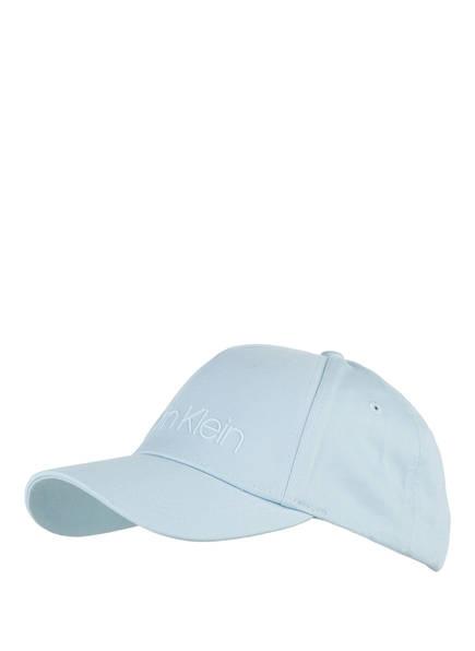 Calvin Klein Cap , Farbe: HELLBLAU (Bild 1)