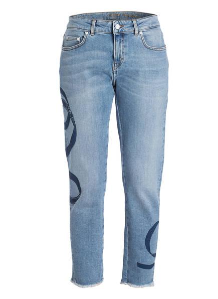7 Blue Sport jeans Escada 8 Jeans 5q6BwxpX