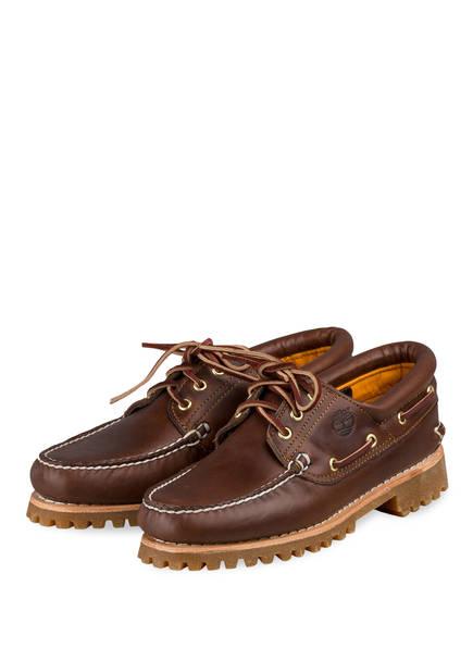 Bootsschuhe 3 EYE CLASSIC
