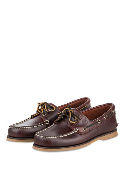 Timberland Bootsschuhe CLASSIC , Farbe: BRAUN (Bild 1)