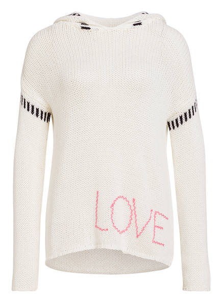 rich&royal Pullover, Farbe: WEISS (Bild 1)