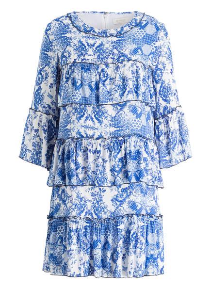 Kleid Weiss amp;royal Kleid Weiss Rich amp;royal Rich Rich Blau Blau 5wIqxEx0