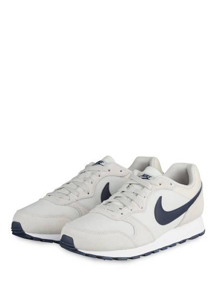 Nike Sneaker MD RUNNER 2 , Farbe: BEIGE/ BLAU (Bild 1)