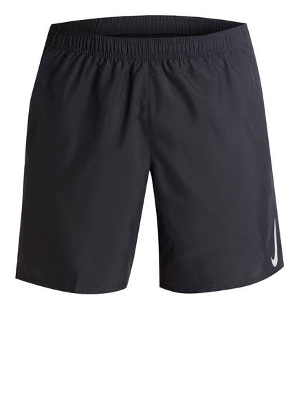 Nike Laufshorts CHALLENGER, Farbe: BLACK (Bild 1)