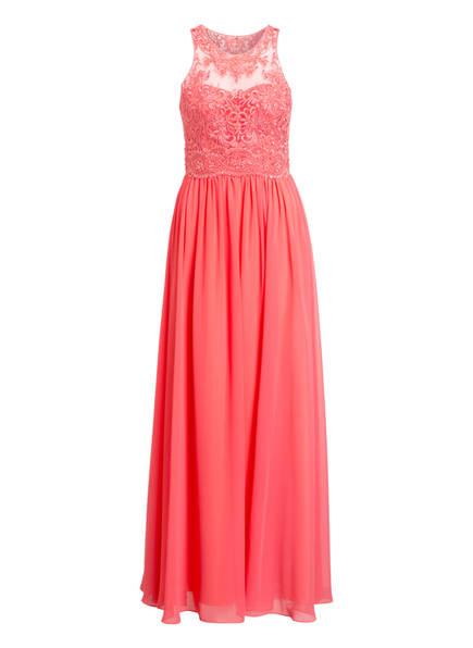 LAONA Abendkleid, Farbe: HELLROT (Bild 1)