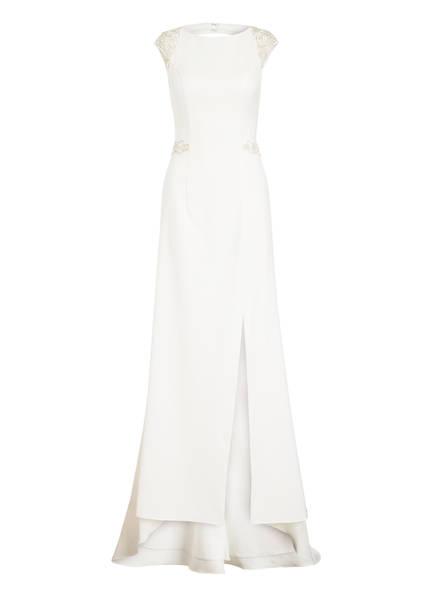 unique Abendkleid, Farbe: WEISS (Bild 1)