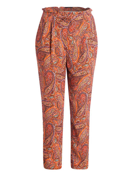 Hose Schwarz Windsor Hose Windsor Blau Orange ZxHPxp