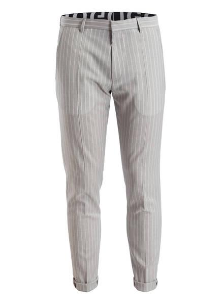 HUGO Hose HENDRIS Extra Slim Fit , Farbe: GRAU (Bild 1)
