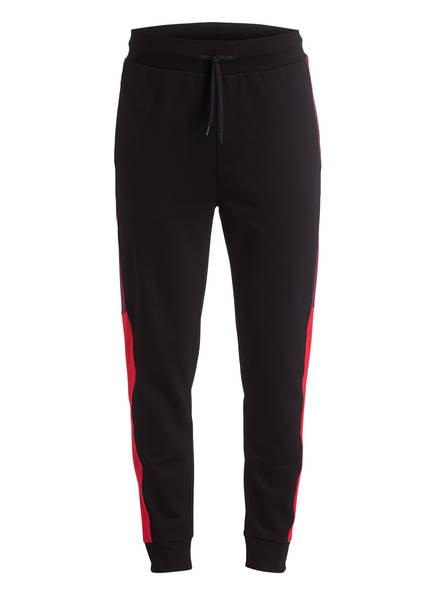 HUGO Sweatpants DEVRY , Farbe: SCHWARZ (Bild 1)