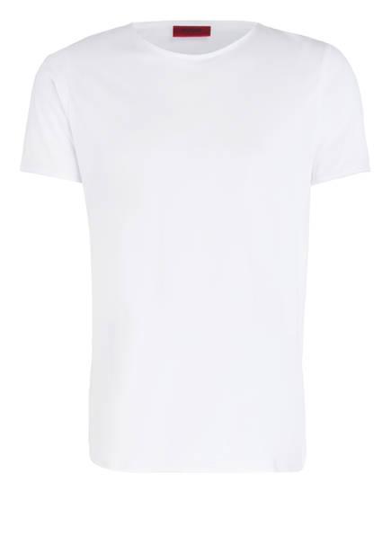 HUGO T-Shirt DEPUSI, Farbe: WEISS (Bild 1)