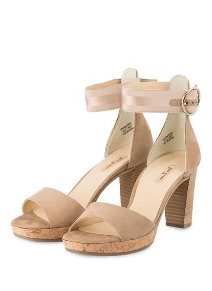 Paul Green Sandaletten günstig kaufen | mirapodo