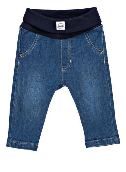 Sanetta KIDSWEAR Jeans, Farbe: 09527 DARK NIGHT (Bild 1)