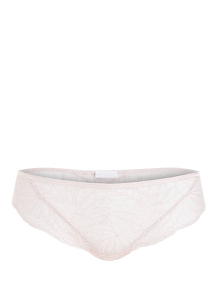 zimmerli Panty DELICATE DIMENSIONS, Farbe: ROSÉ (Bild 1)