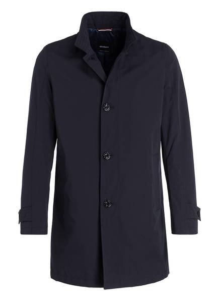 strellson Mantel RICHMOND, Farbe: DUNKELBLAU (Bild 1)