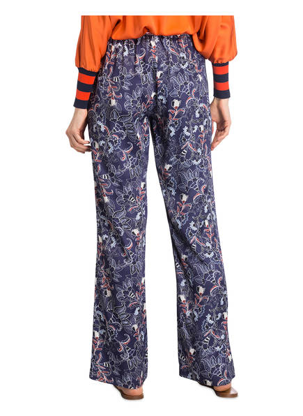 Ivi Navy Ivi Blossom Collection Hose Hose Collection r6qHUr