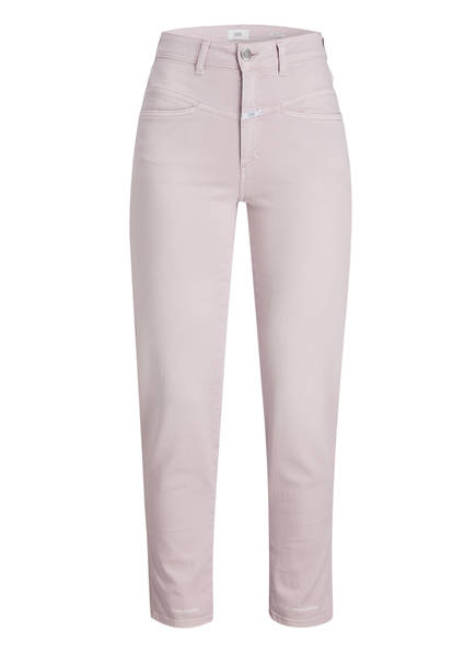 CLOSED Mom Jeans PEDAL PUSHER, Farbe: 816 MORNING ROSE (Bild 1)