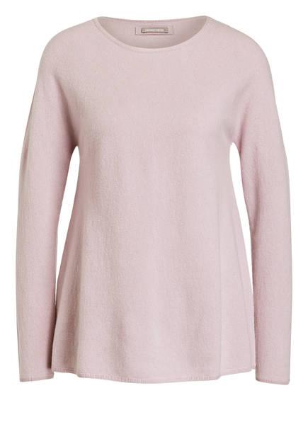 HEMISPHERE Cashmere-Pullover , Farbe: HELLLILA (Bild 1)
