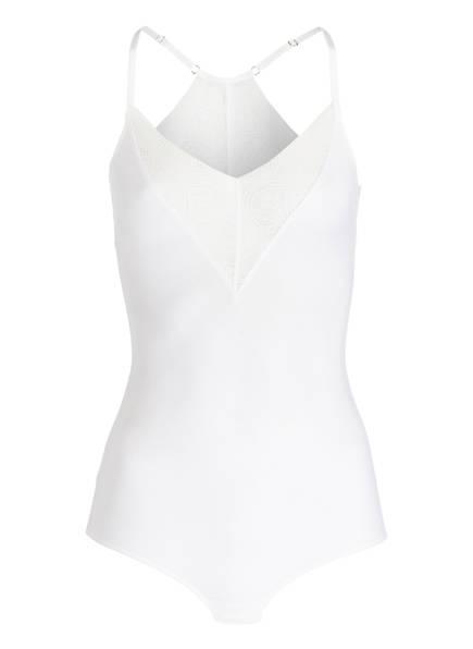 HANRO Body MOA , Farbe: OFF WHITE (Bild 1)