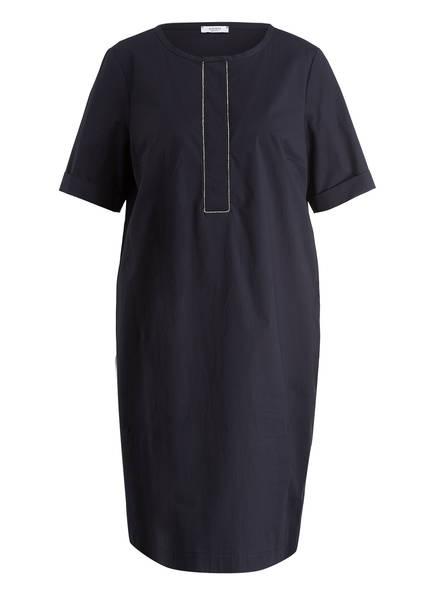 PESERICO Blusenkleid, Farbe: MARINE (Bild 1)